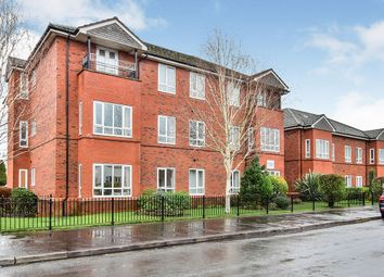 Thumbnail 2 bed flat for sale in Devonshire Court, 7 Derbyshire Road South, Sale, Greater Manchester