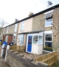 Thumbnail Terraced house for sale in Trinity Street, Norwich