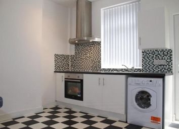 Thumbnail 3 bed flat to rent in Cecil Square, Sheffield