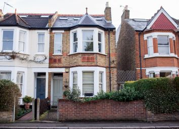 Thumbnail 3 bed flat for sale in Church Road, Hanwell Ealing