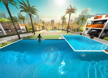 Thumbnail 3 bed apartment for sale in Finestrat