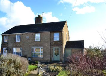 Thumbnail 3 bed property for sale in Cotswold Crescent, Chipping Norton
