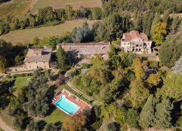 Thumbnail Country house for sale in Sp 130 Castagnoli, Castellina In Chianti, Toscana