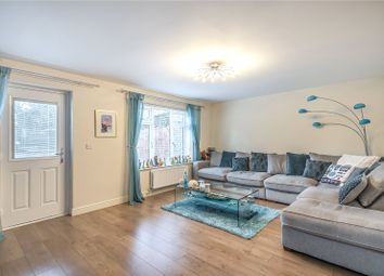 Thumbnail 3 bed terraced house for sale in Lowdell Close, Yiewsley, Middlesex