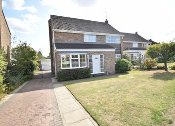 Thumbnail 4 bed detached house to rent in Mountbatten Avenue, Sandal