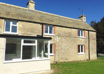 Thumbnail 2 bed cottage to rent in Shorncote, Cirencester