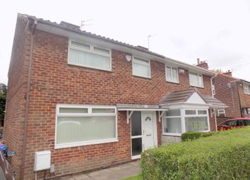 3 bed semi-detached house for sale in Barnside Avenue, Worsley, Manchester M28