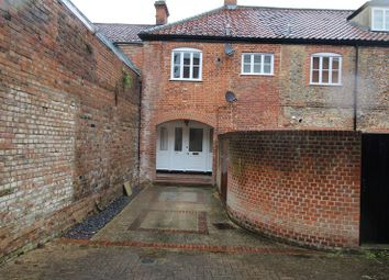 Thumbnail 2 bed property to rent in Pottergate, Norwich