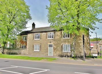 4 bed detached house for sale in Sharrow Green Cottage, Psalter Lane, Sharrow Vale, Sheffield S11