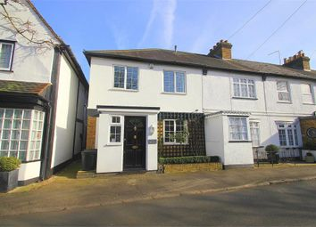 Thumbnail 3 bed cottage to rent in The Green, West Drayton, Middlesex