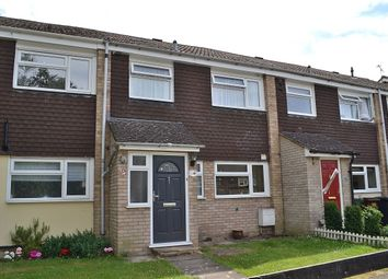 Thumbnail 3 bed terraced house for sale in Northolt Avenue, Bishop's Stortford