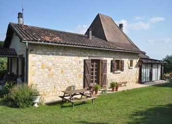 Thumbnail 3 bed property for sale in Nontron, Dordogne, France
