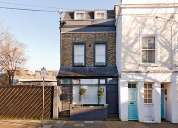 Thumbnail 2 bed flat for sale in Milson Road, London