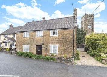 Thumbnail 3 bed semi-detached house for sale in Donyatt, Ilminster, Somerset