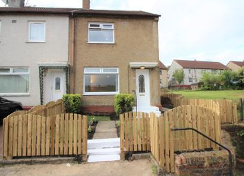2 bed end terrace house for sale in Briar Place, Gourock PA19
