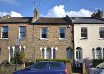 Thumbnail 2 bed terraced house for sale in Mount Pleasant Crescent, Stroud Green, London