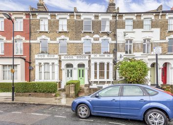 Thumbnail 3 bed flat for sale in Digby Crescent, London