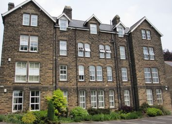 Thumbnail 3 bed flat for sale in Quarry Bank, Smedley Street, Matlock