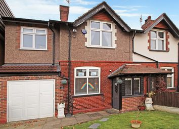 Thumbnail 4 bed semi-detached house for sale in Greenbank Road, Gatley