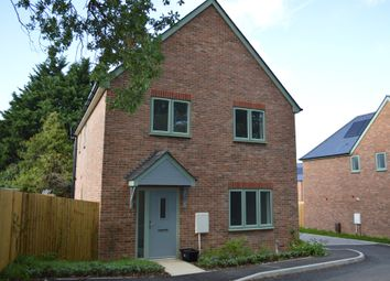 4 bed detached house for sale in Clewers Lane, Waltham Chase, Southampton SO32