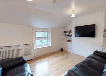 Thumbnail 1 bed flat for sale in Knockhall Road, Greenhithe, Kent