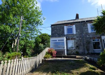 Thumbnail 2 bed property to rent in Blowing House Hill, St. Austell