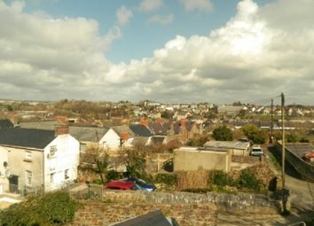 Thumbnail 2 bed flat to rent in Castle Terrace, Haverfordwest
