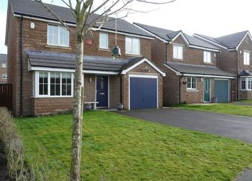 Thumbnail 4 bed detached house to rent in Greenbrook Road, Burnley, Lancs