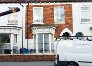 Thumbnail 1 bedroom flat to rent in Delaware Avenue, De La Pole Avenue, Hull