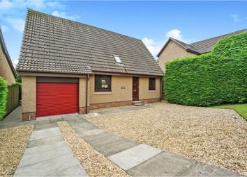 Thumbnail 3 bedroom detached house for sale in Shieldhill Road, Reddingmuirhead