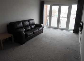 1 bed flat for sale in Old Harbour Court, 10 Wincolmlee, Hull HU2