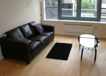Thumbnail 1 bed flat to rent in 1 Bedroom, Furnished, Merchants Court