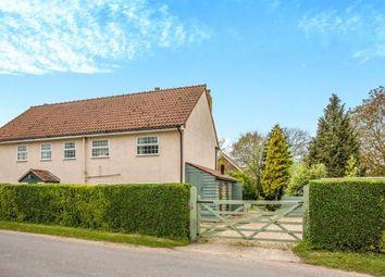 Thumbnail 5 bedroom detached house for sale in Little Dunham, King's Lynn, Norfolk