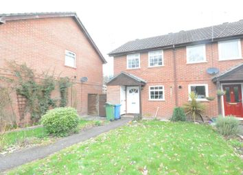 Thumbnail 2 bed end terrace house to rent in Northampton Close, Bracknell