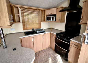 Thumbnail 2 bedroom bungalow for sale in Vinnetrow Road, Runcton, Chichester