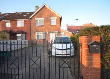 3 bed semi-detached house for sale in Muirfield, London W3