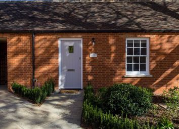 Thumbnail 2 bed property for sale in Totteridge Common, London