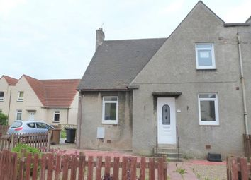 Thumbnail 3 bedroom semi-detached house to rent in Highfield Street, Kilwinning