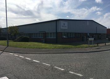 Porte Marsh Industrial Estate, Calne SN11. Industrial