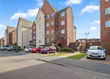 Thumbnail 2 bed flat for sale in Daytona Quay, Eastbourne