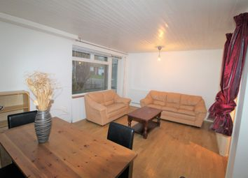 Thumbnail 3 bed flat to rent in Lawn Terrace, London, Greater London