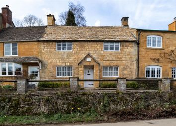 Thumbnail 2 bed cottage for sale in Dovedale End, Blockley, Moreton-In-Marsh