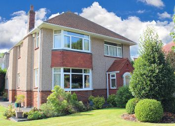 4 bed detached house for sale in Huntington Close, West Cross, Swansea SA3