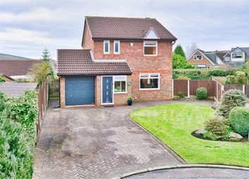 Thumbnail 3 bed property for sale in Sandringham Drive, Chorley