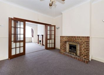 Thumbnail 4 bed terraced house for sale in Howberry Road, Thornton Heath