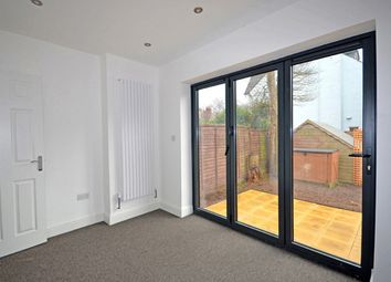 2 bed town house to rent in Crouch Hall Road, London N8
