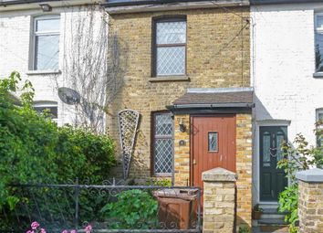 Thumbnail 2 bed terraced house for sale in Eastwood Cottages, Conyer, Sittingbourne, Kent
