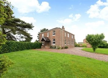 Thumbnail 4 bed detached house to rent in Winterbottom Lane, Mere, Knutsford, Cheshire