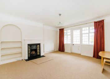 Thumbnail 3 bed flat to rent in Queens Drive, West Acton