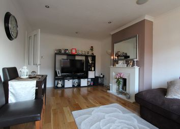 Thumbnail 2 bed flat to rent in Black Fan Close, Enfield